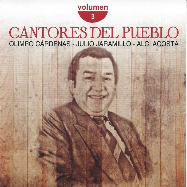 Cantores del Pueblo, Vol. 3