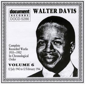 Walter Davis Vol. 6 1940-1946 album