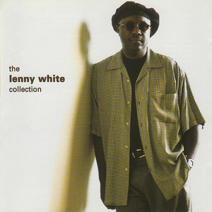 The Lenny White Collection album