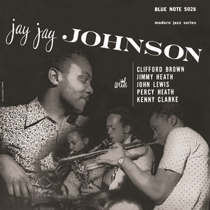 Jay Jay, John Lewis, Percy Heath, Kenny Clarke It Could Happen To You cover