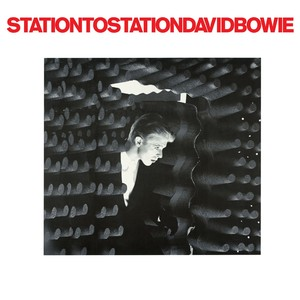 Station To Station [Special Edition] Albumcover