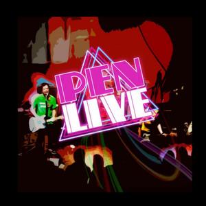 P.E.N. LIVE SALA SCD-2008 - Peor Es Nada