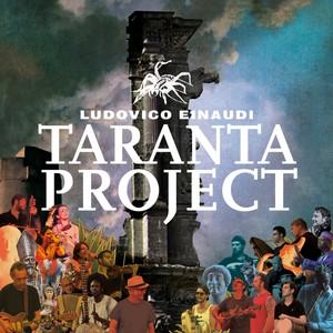 Taranta Project Albumcover