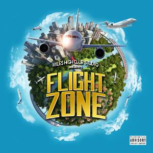 Flight Zone 1 album