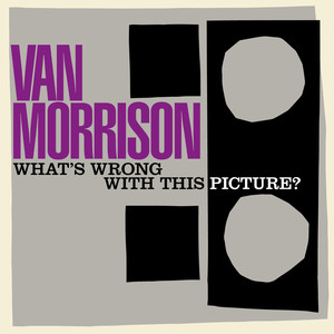 What's Wrong with This Picture? Albumcover