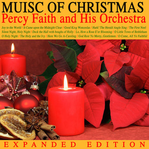 The Music Of Christmas (Expanded Edition) album