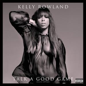 Kelly Rowland, Pusha T Street Life cover