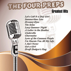 Greatest Hits: The Four Preps album