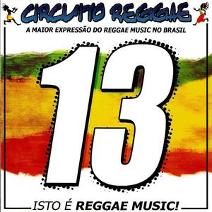Circuito Reggae, Vol. 13 - Renato Fechine