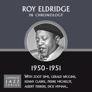 Complete Jazz Series 1950 - 1951 album