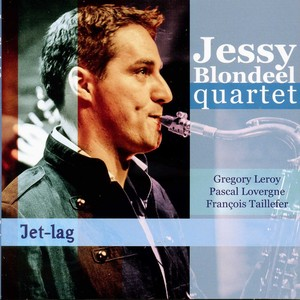 Jessy Blondeel Quartet