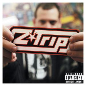 Z‐Trip, Chester Bennington Walking Dead cover