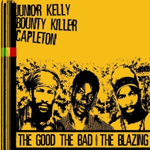 The Good, The Bad & The Blazing album