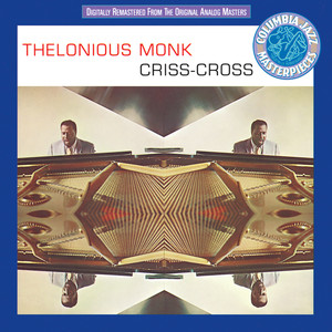 Criss-Cross album
