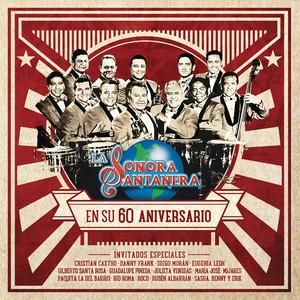 La Sonora Santanera en Su 60 Aniversario album