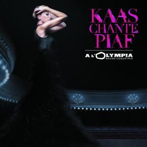 Kaas chante Piaf à l'Olympia