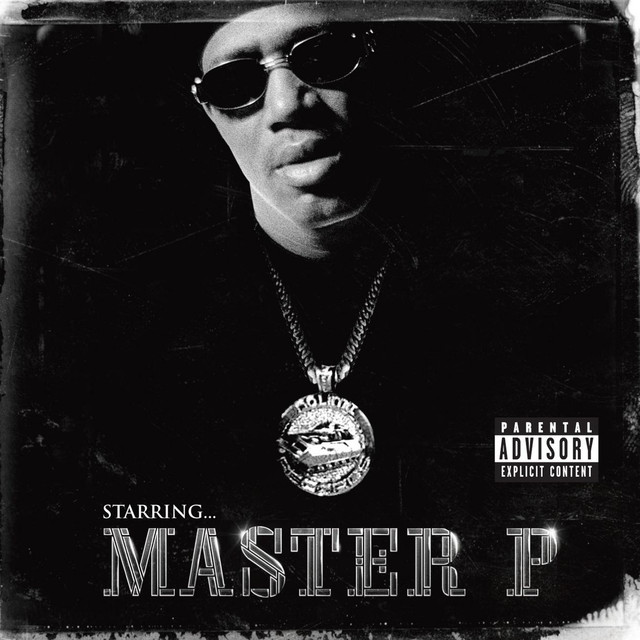 Starring Master P by Master P on Spotify