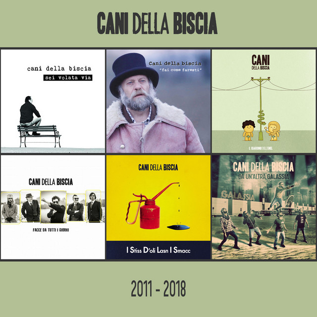 Buon Natale Cani Della Biscia.Buon Natale A Song By Cani Della Biscia On Spotify
