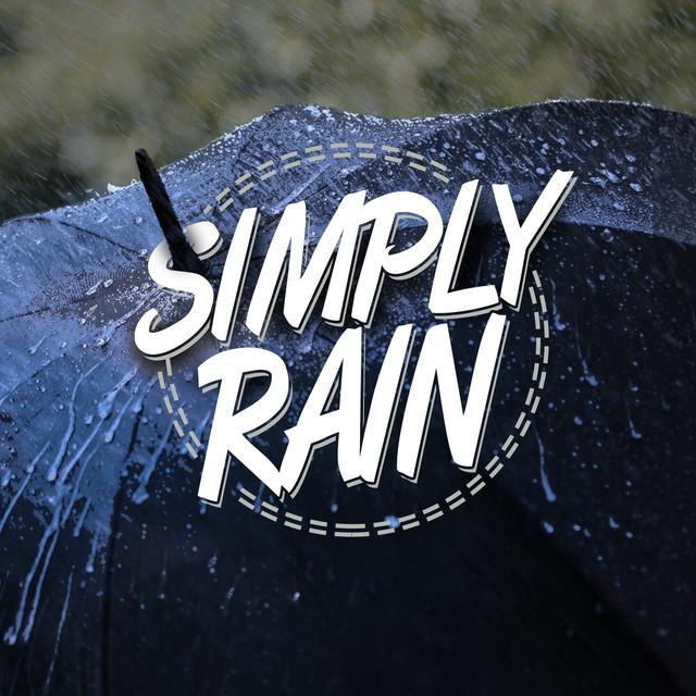 Simply Rain Albumcover