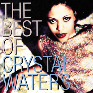 Crystal Waters You Spin Me Round (Like a Record) cover