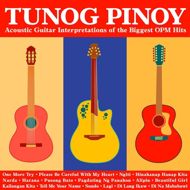Pagdating ng panahon acoustic instrumental show