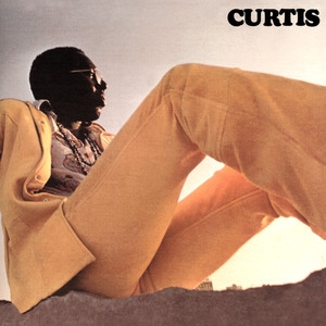 Curtis! - Curtis Mayfield