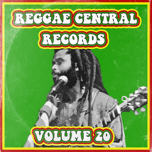 Reggae Central Records, Vol. 20 album