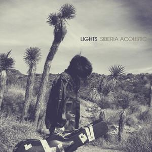 Siberia (acoustic) album