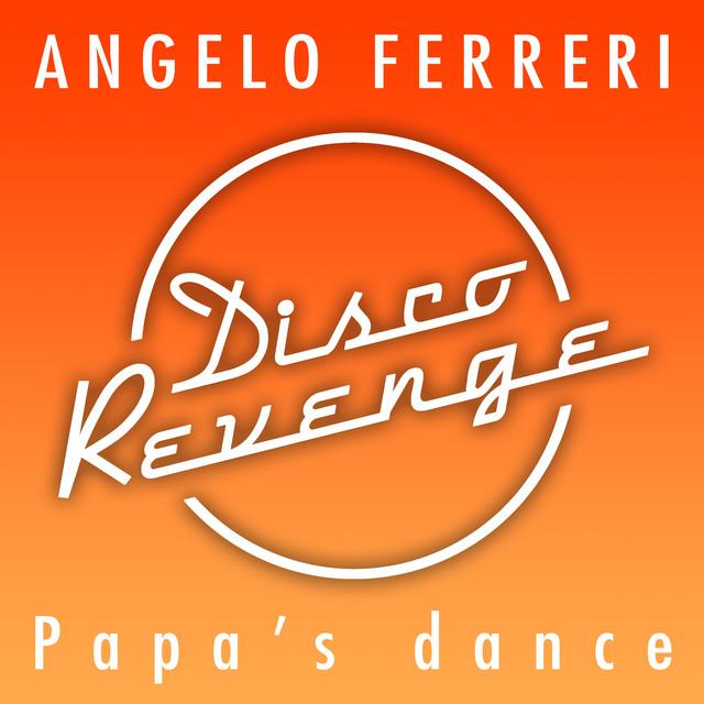 Papa's Dance