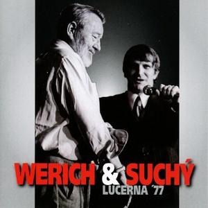 Jan Werich - Werich & Suchý - Lucerna 77 (Live)