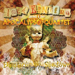 Jack Rentfro and the Apocalypso Quartet