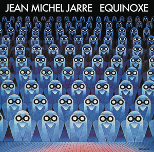 Equinoxe album