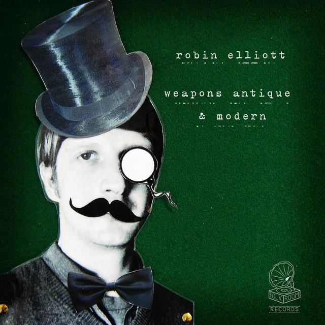Robin Elliott