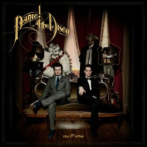 Vices & Virtues Albumcover