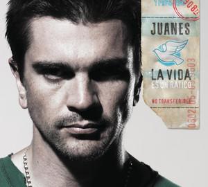 La Vida Es Un Ratico - Juanes