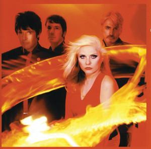 The Curse of Blondie album
