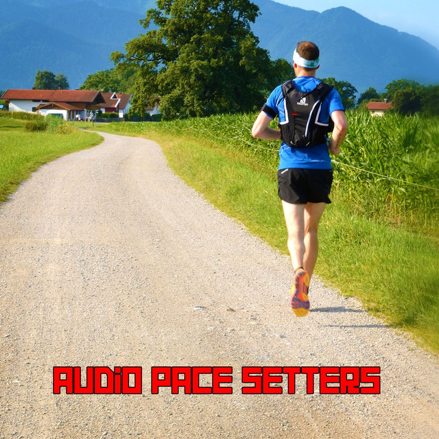 Audio Pace Setters by Running Trax on Spotify