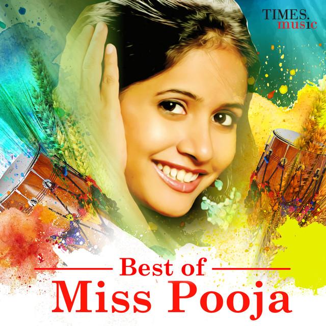 Lag Di Karachi Di Mp3: Best Of Miss Pooja By Miss Pooja On Spotify