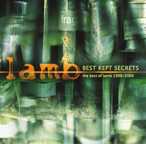 Best Kept Secrets - The Best Of Lamb 1996 - 2004 Albumcover