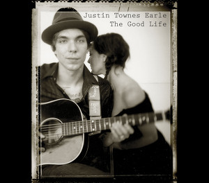 Justin Townes Earle, Lone Pine Hill på Spotify