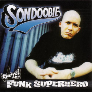 Funk Superhero