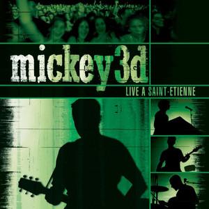 Live à Saint-Étienne album