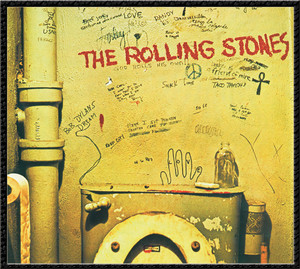 The Rolling Stones Jigsaw Puzzle cover