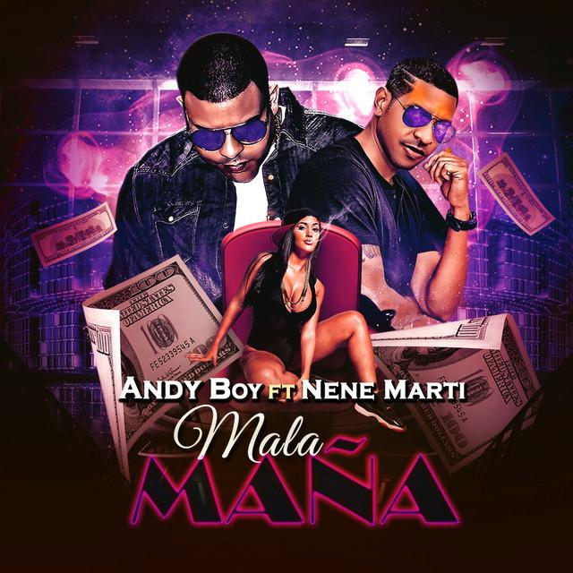 Mala Maña (feat. Nene Marti)