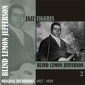 Jazz Figures / Blind Lemon Jefferson, Volume 2, (1927 - 1928) album
