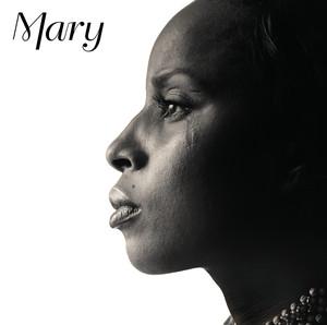 Mary Albumcover