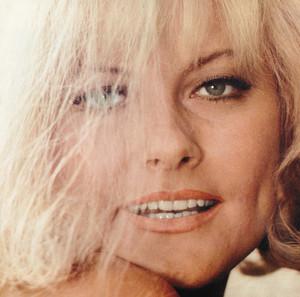 Monica Zetterlund Albumcover