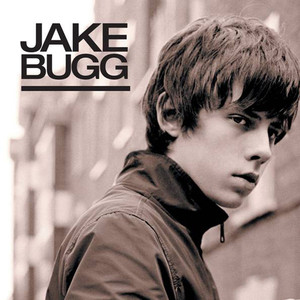Jake Bugg (Commentary) Albumcover