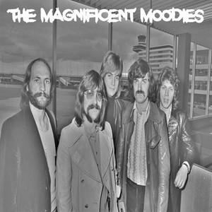 The Magnificent Moodies album