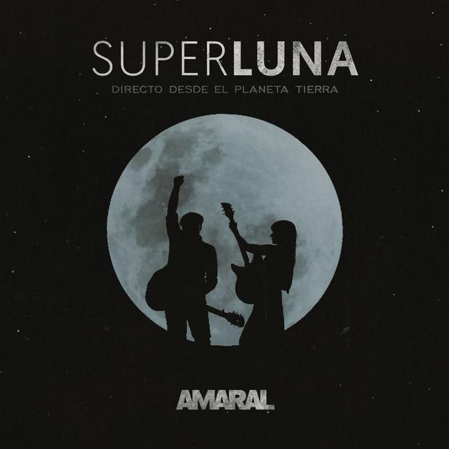 SUPERLUNA, DIRECTO DESDE EL PLANETA TIERRA